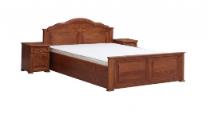 fa ágykeretek