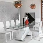 prémium étkezőasztal